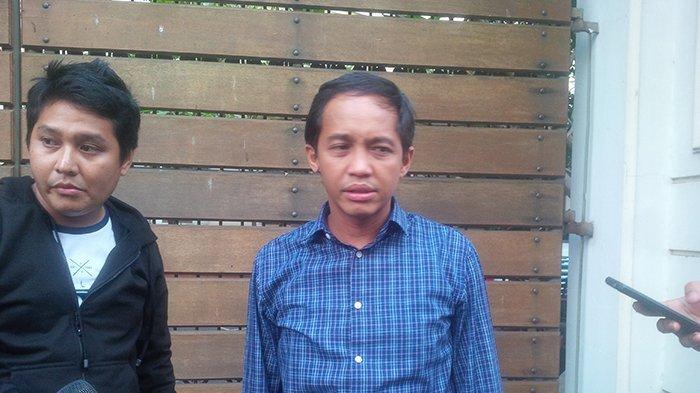 Sekretaris Jenderal Partai Solidaritas Indonesia (PSI) Raja Juli Antoni