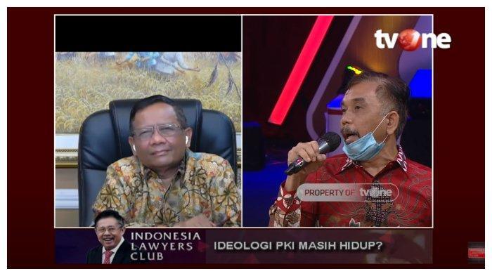 Bantah Mahfud MD soal Pembubaran KAMI, Deklarator: Jangan Dianggap Kita Tidak Tahu Protokol Covid-19