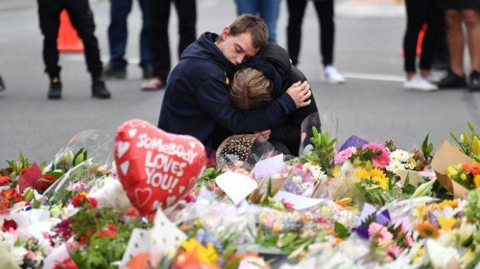 Tragedi Penembakan di Masjid Selandia Baru akan Dijadikan Film, Berjudul 'Hello Brother'