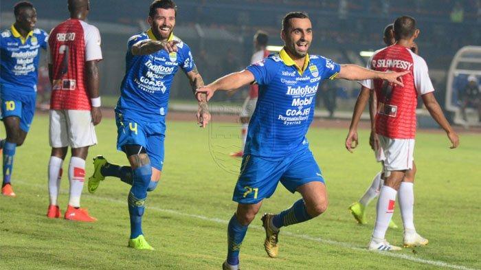 Bawa Persib Bandung Raih Kemenangan di Laga Perdana, Artur Gevorkyan: Kompetisi Masih Sangat Panjang