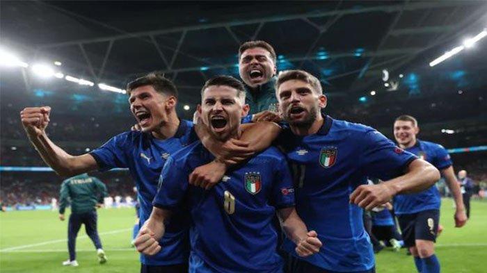 Marco Verratti Ungkap Kenangan Buruk dengan Wasit yang Pimpin Final Euro 2020 Italia Vs Inggris