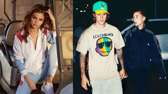 Justin Bieber Dikabarkan Nikahi Hailey Baldwin, Selena Gomez Jalani Perawatan Mental