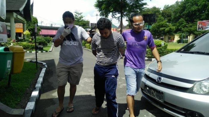 Napi Asimilasi Bakar Rumah Mertua, Tak Terima karena Ditolak Istri setelah Bebas dari Bui