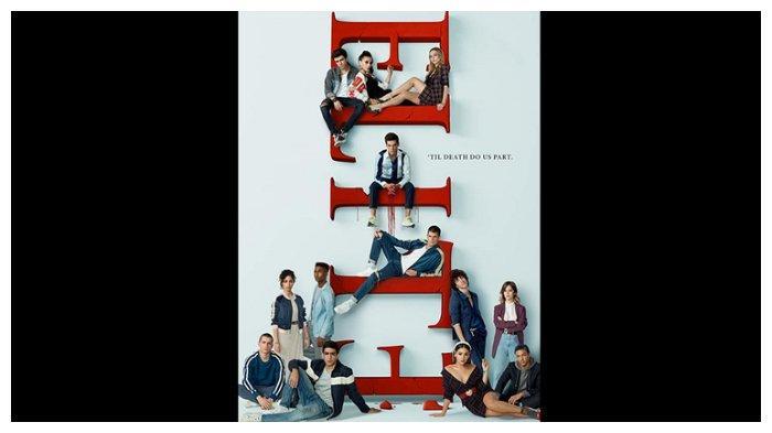 Sinopsis Serial Elite yang Tayang di Netflix, Konflik saat Kehidupan Dilihat dari Kasta