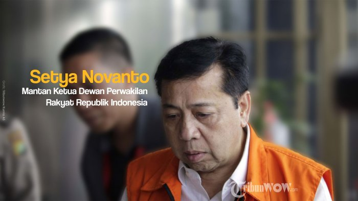 Bantah Selnya Mewah, Setya Novanto: Waktu Saya Tempati, Memang Keadaannya Begitu