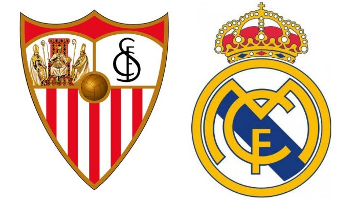 Live Streaming Liga Spanyol Sevilla Vs Real Madrid Pukul 02 30 Wib Halaman 2 Tribun Wow
