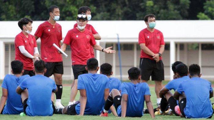 Sudah TC selama Dua Bulan di Kroasia, Permainan Timnas U-19 Indonesia Dinilai Masih Belum Sempurna