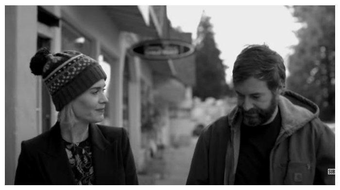 Sinopsis Film Blue Jay di Netflix, tentang Mantan Kekasih yang Kembali Dipertemukan Secara Kebetulan