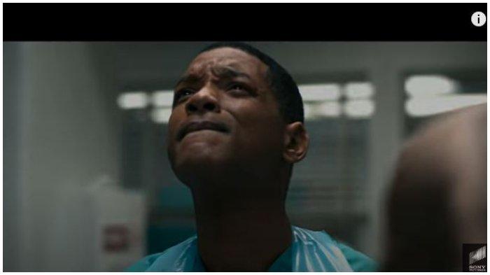 Sinopsis Film Concussion di Netflix, Mengungkap Kebenaran Penyebab Kerusakan Otak pada Atlet