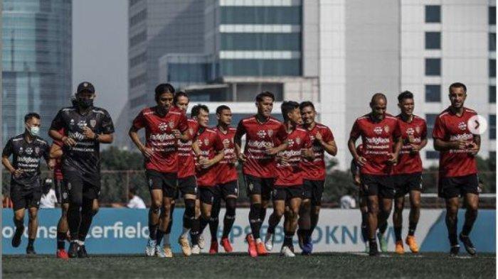 Pilar Asing Bali United Eber Bessa Sudah di Indonesia, Ini Peluangnya Tampil Lawan Persib Bandung