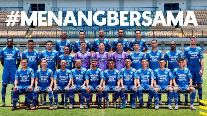 Hari Ini Persib Bandung Gelar Launching Jersey untuk Liga 1 2021, Berikut Penjelasan Teddy Tjahjono