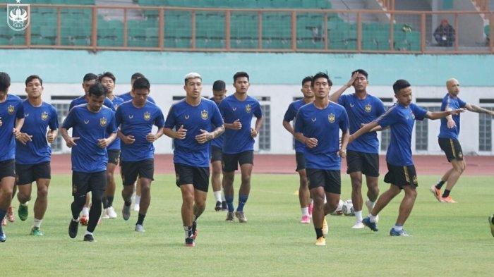 Kabar Baik, 2 Pemain PSIS Semarang Dapat Panggilan Timnas Indonesia Senior, Berikut Profil Keduanya