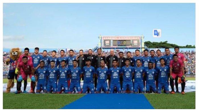 Puas dengan Kemenangan Arema FC atas Barito Putera, Mario Gomez Singgung Kedatangan Pemain Timnas