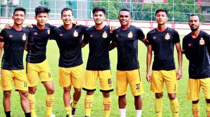 Babak Kedua Bhayangkara FC Vs PSIS Semarang, Tonton Live Streamingnya di Sini