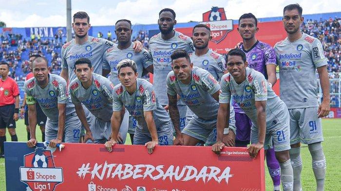 Jika Liga 1 2020 Dihentikan, Persib Bandung Bisa Senasib dengan Persegres Gresik saat 2015