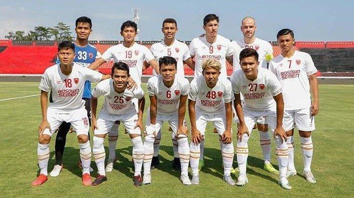SEDANG BERLANGSUNG Live Streaming Liga 1 2020 PSM Makassar Vs Barito Putera, Akses di Sini