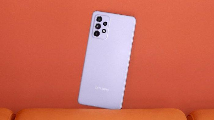 Harga HP Samsung Bulan April Terupdate, Galaxy A02s dan Galaxy A11 Dibanderol Harga Rp 1 Jutaan