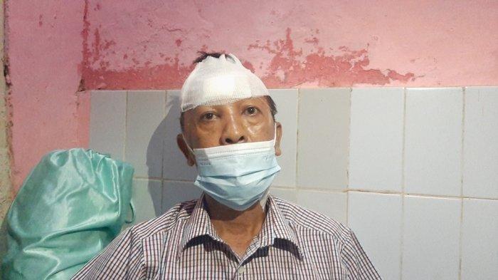 Duel dengan Sopir yang Lindungi Bosnya, Perampok Tetap Santai: Kedatangan Saya Mau Merampok