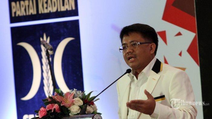 Sohibul Iman: PKS Lebih Berpeluang Dapatkan Kursi Wagub DKI Jakarta