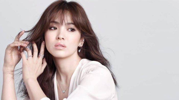 Bocoran Drakor yang Diperankan Song Hye Kyo, Naskah Ditulis oleh Penulis Descendants of The Sun