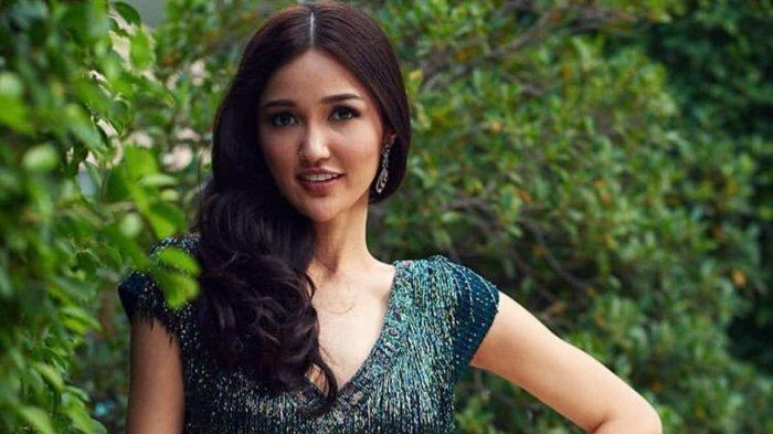 Gaya Liburan Sonia Fergina, Wakil Indonesia di Ajang Miss Universe 2018