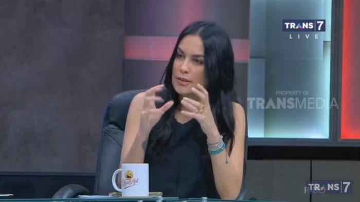 Sophia Latjuba Sebut Ujian Nasional sebagai Bentuk Kemalasan Pemerintah, Begini Dasarnya