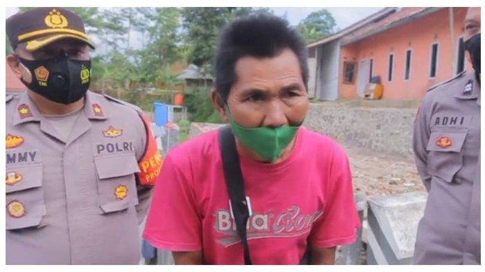 Curhatan Eman, Penjual Agar-agar yang Viral Beli Nasi Padang Rp 5 Ribu di Garut, Jualan Jarang Habis