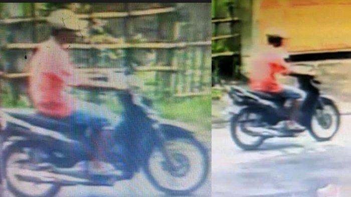 Viral Pria Misterius Teror Ibu Hamil di Tulungagung, Tiba-tiba Pukul Perut Korban di Jalanan