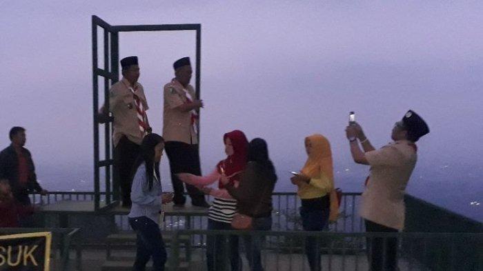 Pintu Langit, Lokasi Favorit untuk Berfoto di Pasuruan, Simak Akses untuk ke Sana
