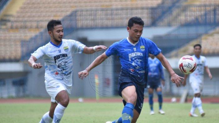 Cerita Tak Terlupakan 2 Pemain Persib Bandung: Nyicil Motor hingga Ngontrak Rumah Bareng