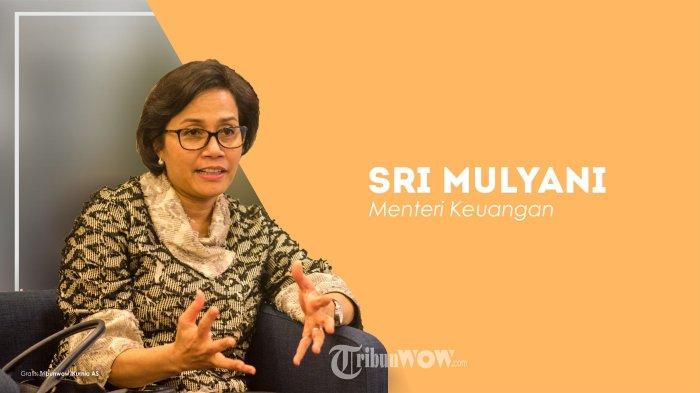 Sri Mulyani Jelaskan Kondisi Perekonomian Indonesia Sekarang hingga Perkiraan Pemerintah ke Depan