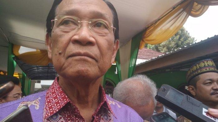 Tanggapan Sri Sultan Hamengkubuwono X terkait Kasus Pengaturan Skor: Tindakan Tidak Bermoral
