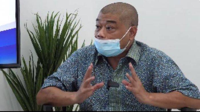 Staf Khusus Dewan Pengarah Badan Pembinaan Ideologi Pancasila (BPIP) Antonius Benny Susetyo