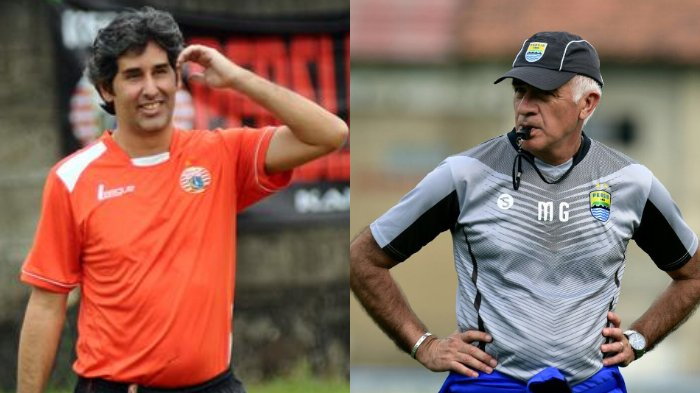 Liga Indonesia 2018 Diundur: Mario Gomez Kecewa, Stefano Cugurra Malah Ambil Keuntungannya