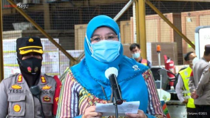 Jubir Vaksinasi Kemenkes Sebut Tren Covid-19 Membaik, Kasus Positif hingga BOR Jawa-Bali Menurun