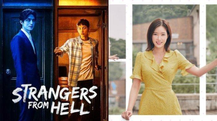 5 Rekomendasi Drama Korea Adaptasi Webtoon di Netflix, Gangnam Beauty hingga Strangers from Hell