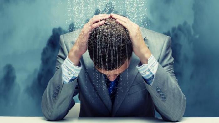 Bisa Ganggu Pemulihan Pasien Covid-19, Ini Tips Hadapi Kecemasan dan Stres saat Isolasi Mandiri