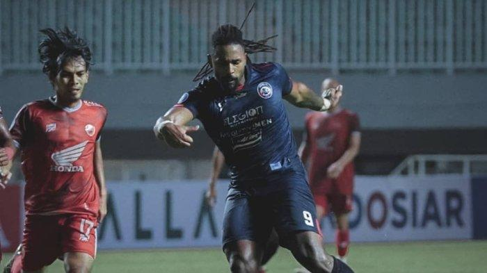 Jelang Lawan PSS Sleman, Ini 3 Catatan yang Harus Dibenahi Pelatih Arema FC Eduardo Almeida