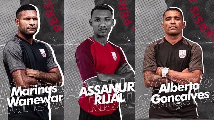 Target Promosi Liga 1, Ini Daftar Kekuatan Persis Solo: Evan Dimas, Abduh dan Yussa akan Menyusul?