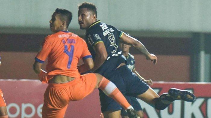 Kualitas Lengkap Bomber Persib Wander Luiz, Selain Gacor Juga Raja Assist, Lanjut Lawan PSS Sleman?