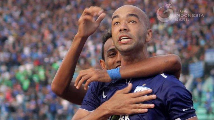 Bruno Silva Resmi Hengkang dari PSIS Semarang, Pindah ke Klub Asal Arab Saudi