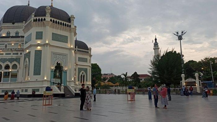 Jadwal Imsakiyah dan Buka Puasa untuk Wilayah Kota Medan di Bulan Ramadan 2021/1442 H