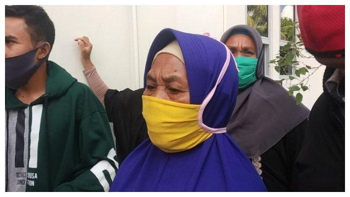 Jual Warisan untuk Daftar Haji, Senah Digugat Anak Kandung yang Minta Jatah: Kok Berhati seperti Ini
