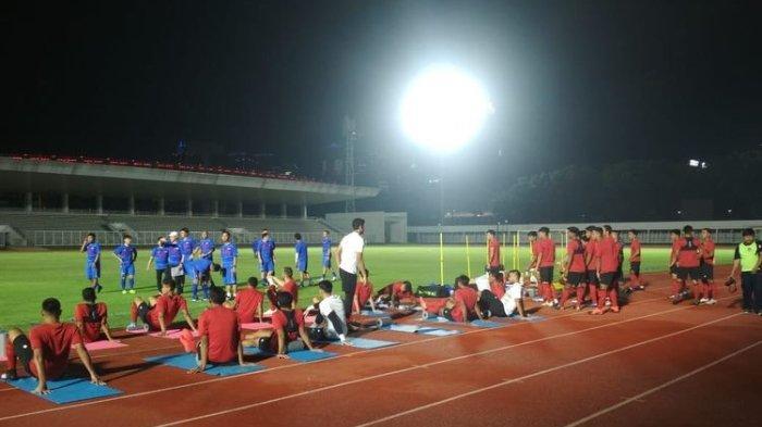 Ditunda karena Corona, Ini Jadwal Terbaru Laga Timnas Indonesia di Kualifikasi Piala Dunia 2020