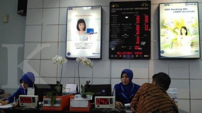 Berikut Bunga Deposito Bank Terbaru, BCA, Bank Mandiri, BRI, dan BNI, Siapa Tertinggi?