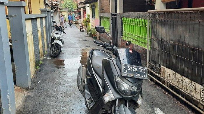 Sosok Pria di Kramat Jati yang Diduga Jadi Provokator Aksi Jokowi End Game, Ketua RT: Enggak Nyangka
