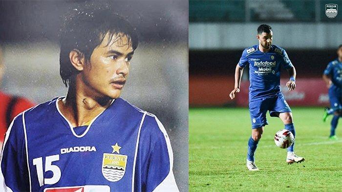 Riwayat Karier Pemain Timur Tengah Gagal Bersinar di Persib Bandung, Berbeda dengan Asean dan Jepang