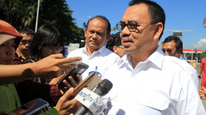 Sebut Indonesia Darurat Korupsi, Sudirman Said: Di Bawah Jokowi, Negara Alami Banyak Kasus Memalukan