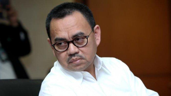 Dituding Sudirman Said Pernah Bertemu secara Rahasia sama Bos Freeport, Jokowi: Diam-diam Bagaimana?