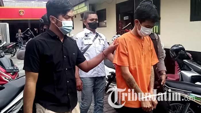 Bunuh Teman, Pria Ini Sempat Pura-pura Ikut Jemput Jasad Korban di RS, Polisi: Dia Sangat Tenang